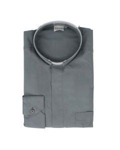 Camicia Collo Romano